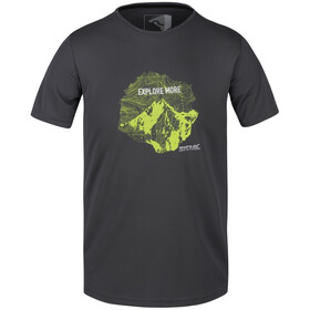 Regatta Fingal V T-Shirt Men magnet